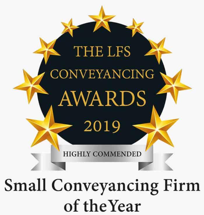 LFS Awards Grey